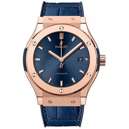 hublot Automatic 42mm