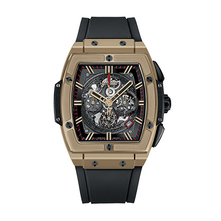hublot SPIRIT OF BIG BANG 45 MM CRONOGRAFO