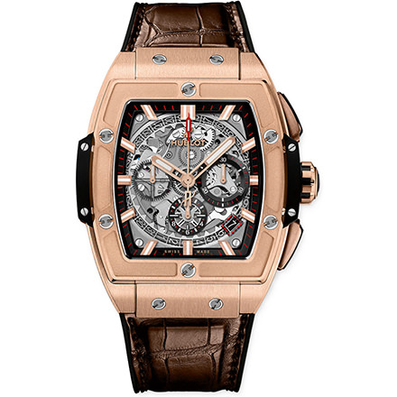 hublot KING GOLD 42 mm