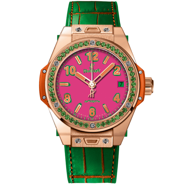 hublot/BIG-BANG-ONE-CLICK-POP-ART-KING-GOLD-APPLE-ALLIGATORE.JPG