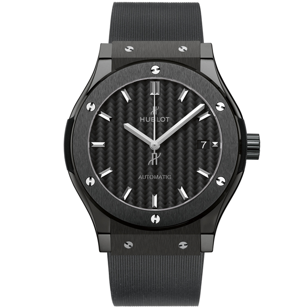 hublot Black Magic