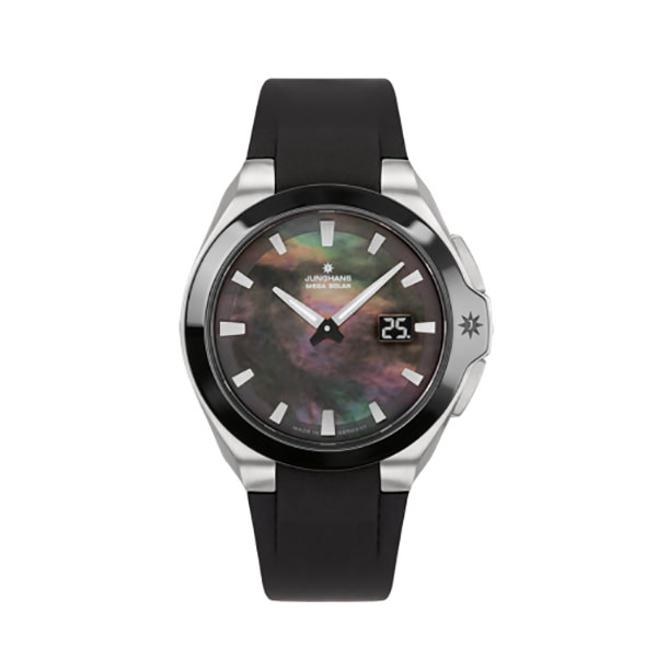 junghans PERFORMANCE - FORCE MEGA SOLAR