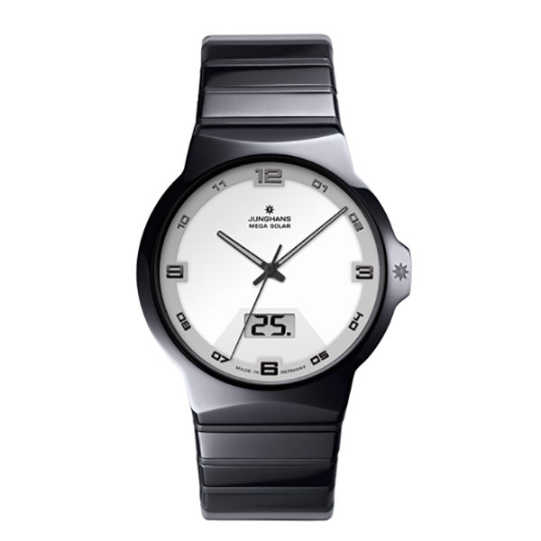 junghans PERFORMANCE - SPEKTRUM MEGA SOLAR