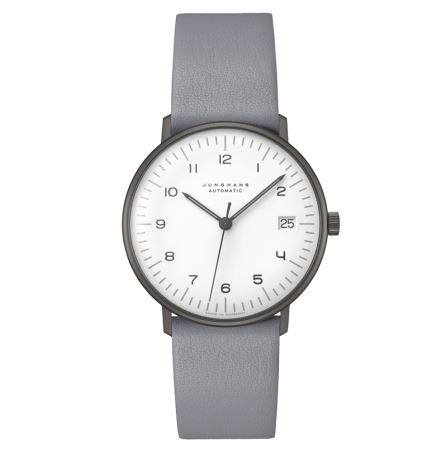 junghans JUNGHANS MAX BILL - Max Bill Kleine Automatic