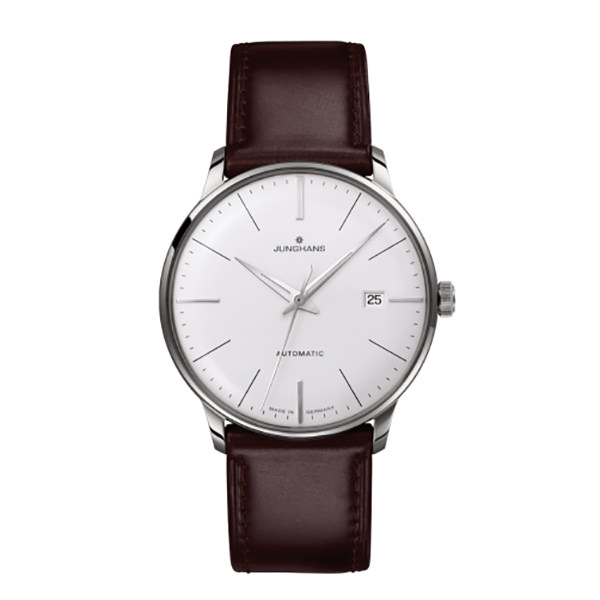 junghans JUNGHANS MEISTER - MEISTER CLASSIC