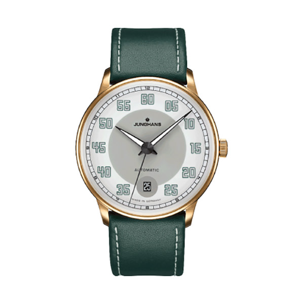junghans MEISTER DRIVER - MEISTER DRIVER AUTOMATIC