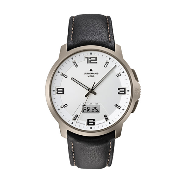 junghans PERFORMANCE - SPEKTRUM DAMEN
