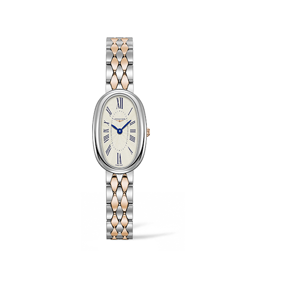 longines symphonette - 18,9x29,4 mm quarzo