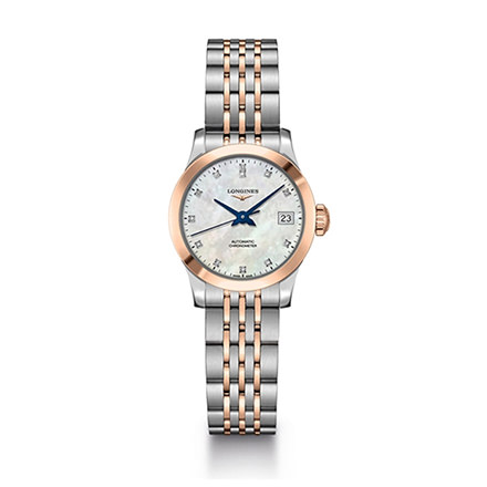 longines record - LONGINES RECORD 26 MM