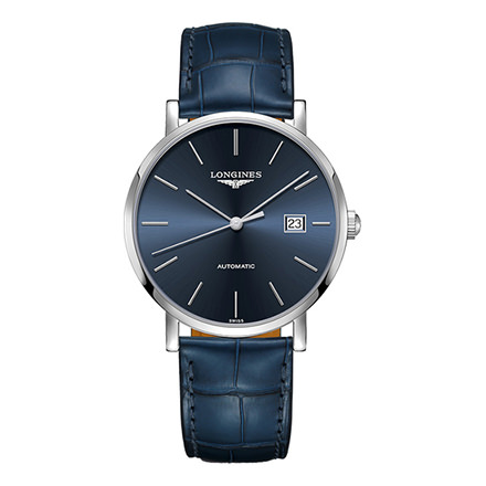 longines ELEGANT 39 MM