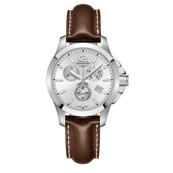 longines conquest - 36.00 mm
