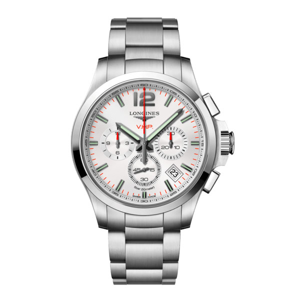 longines conquest - 42.00 mm