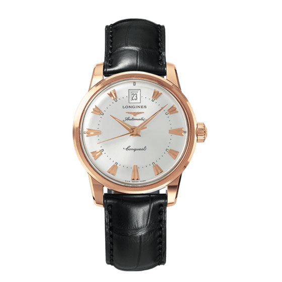 longines heritage - 35.00 mm