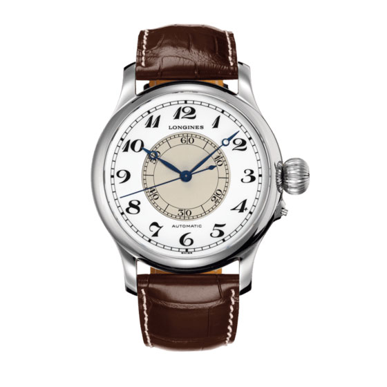 longines heritage - 47.50 mm