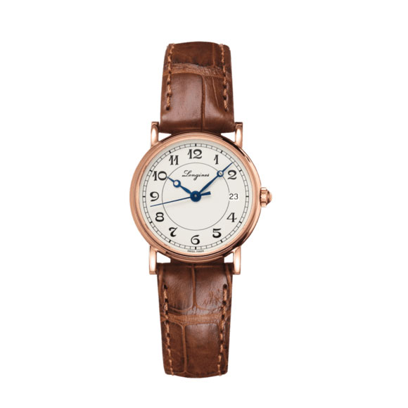 longines heritage - 26.50 mm