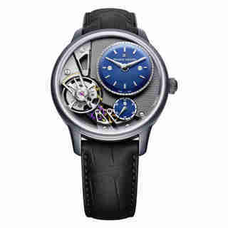 maurice-lacroix masterpiece - Masterpiece Gravity Limited Edition