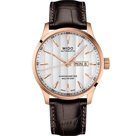 Orologio MULTIFORT