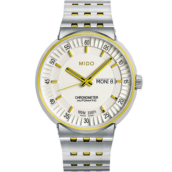 mido commander - ALL DIAL