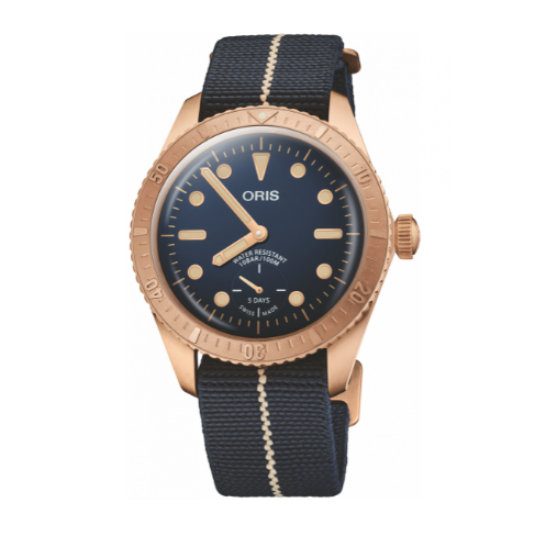 CARL BRASHEAR CALIBRE 401 LIMITED EDITION