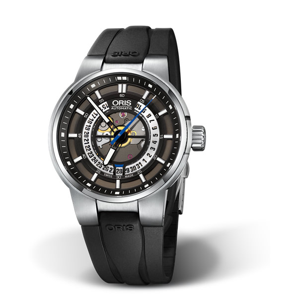 oris motor-sport - ORIS WILLIAMS ENGINE, DATE