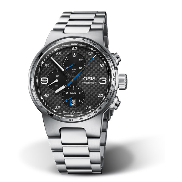 oris motor-sport - ORIS WILLIAMS CHRONOGRAPH