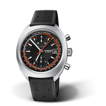 oris motor-sport - ORIS CHRONORIS LIMITED EDITION