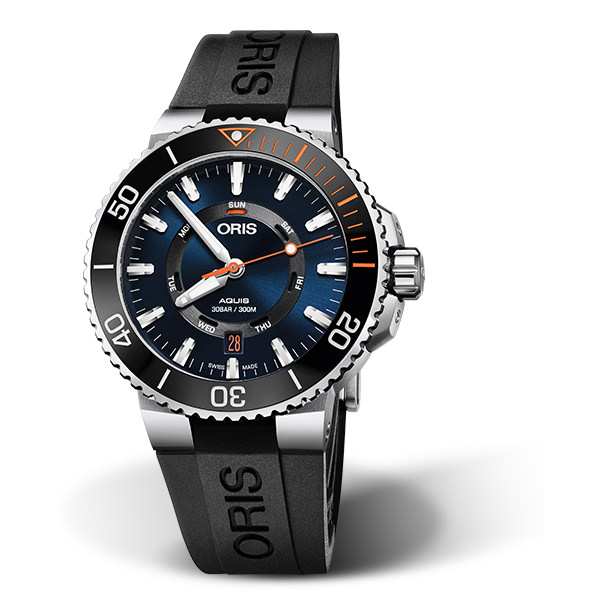 oris divers - ORIS STAGHORN RESTORATION LIMITED EDITION