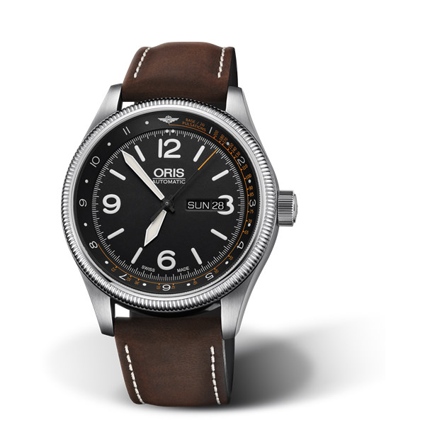 oris aviazione - ROYAL FLYING DOCTOR SERVICE LIMITED EDITION II