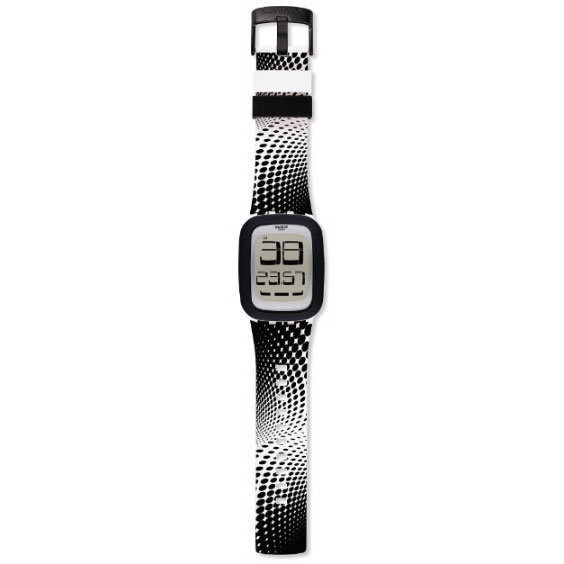 Orologio Digital Swatch