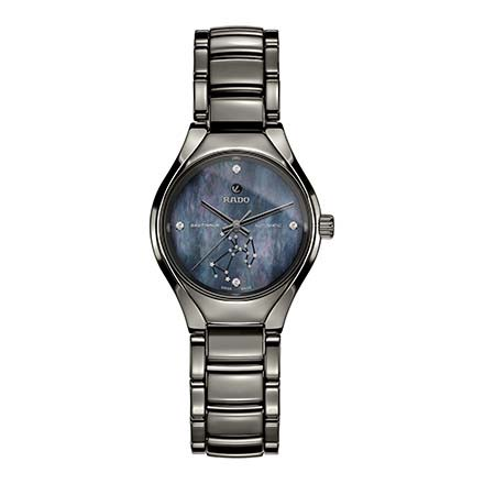 rado True Star sign - Sagittarius