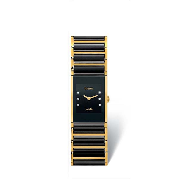 rado Integral Jubile Ceramic Ladies