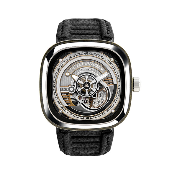 sevenfriday s-series - S2/01