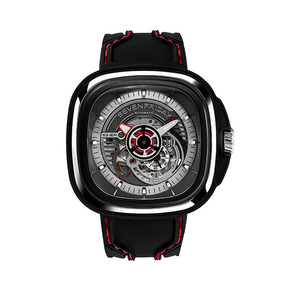 sevenfriday s-series - S3/01