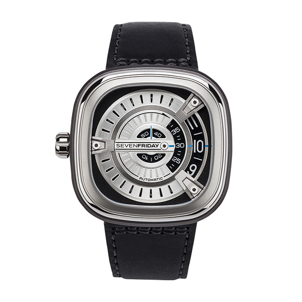 sevenfriday m-series -  M-SERIES WATCH
