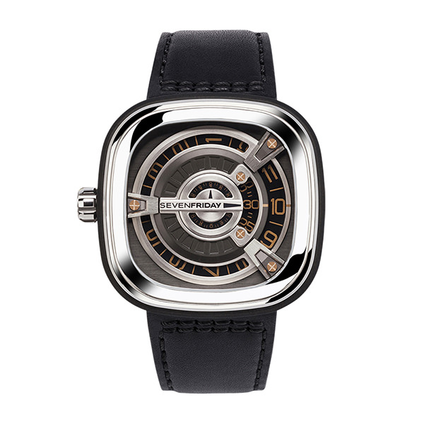 sevenfriday m-series - M1/03
