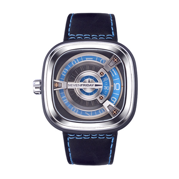 sevenfriday m-series - M1/05