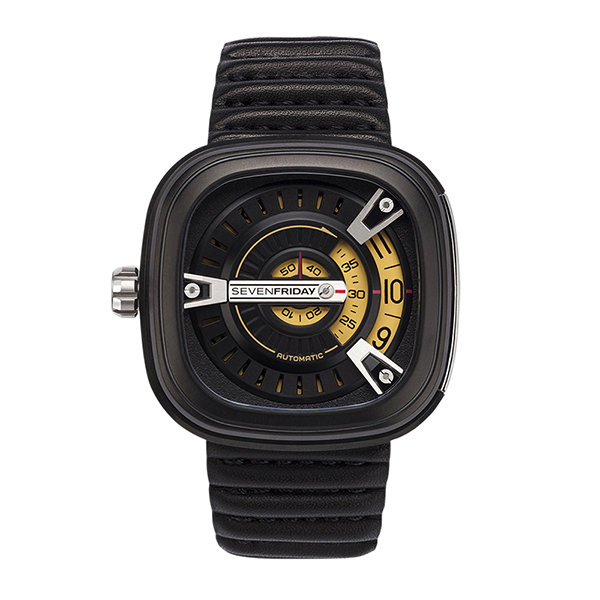 sevenfriday m-series - M2/01