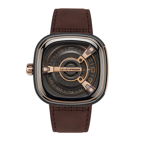 sevenfriday M-SERIES - M2/02
