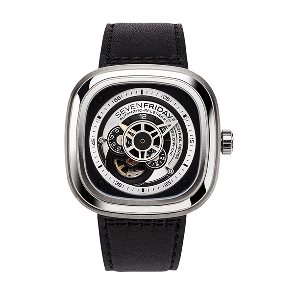 sevenfriday P-SERIES - P1B/01