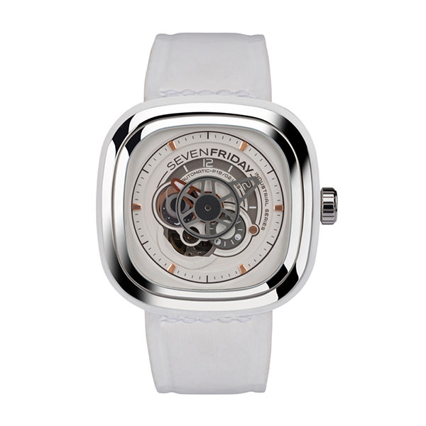 sevenfriday P-SERIES - P1B/02
