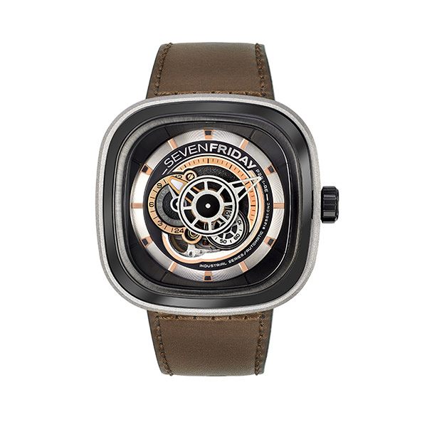 sevenfriday P-SERIES - P2B/01