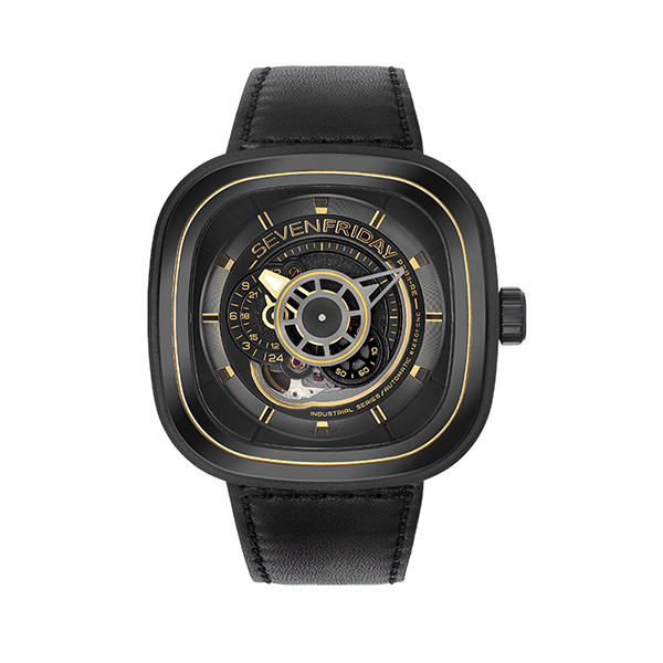 sevenfriday P-SERIES - P2B/02