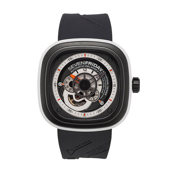 sevenfriday p-series - P3/03