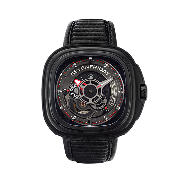 sevenfriday P-SERIES - P3B/01