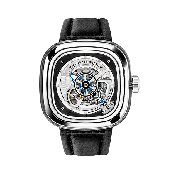 sevenfriday S-SERIES - S1/01