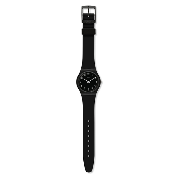 swatch ORIGINALS - BLACKWAY