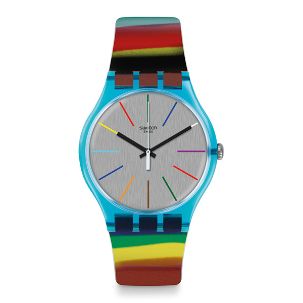 swatch ORIGINALS - Colorbrush