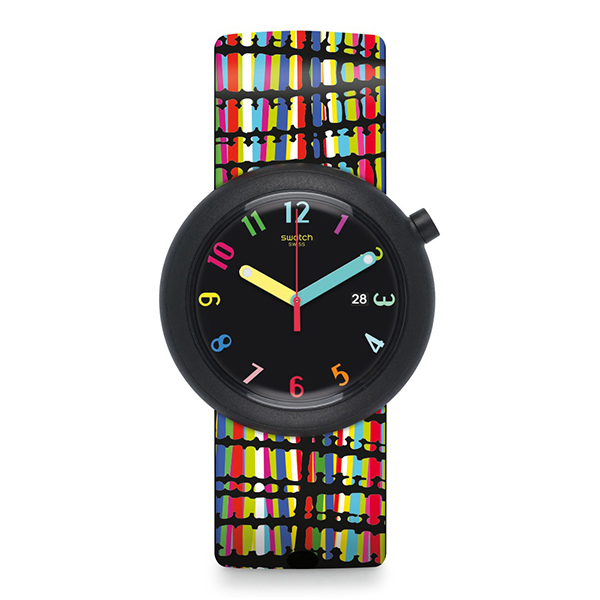 swatch ORIGINALS - Crazypop