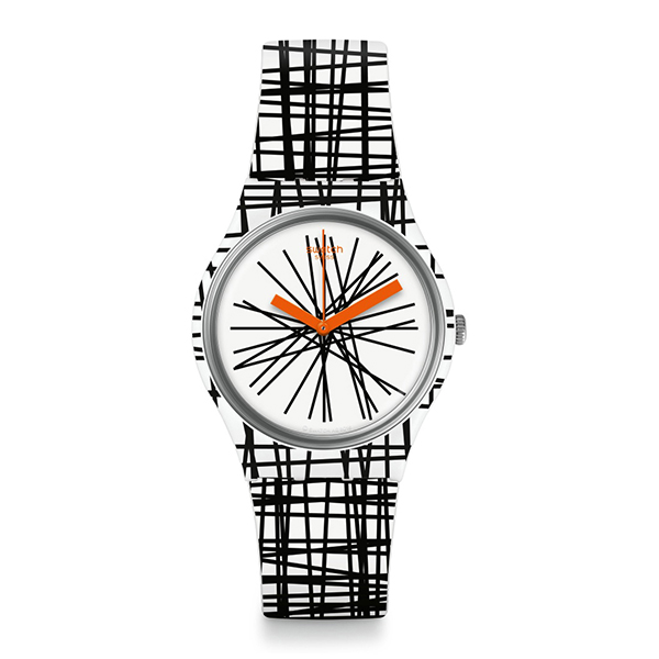swatch ORIGINALS - Lace Me