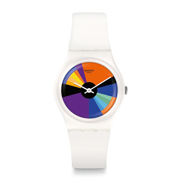 swatch ORIGINALS - COLOR CALENDAR
